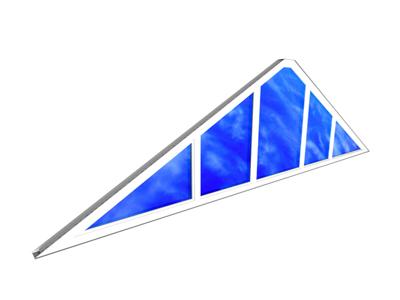 Gable End Frames Spectra Conservatory Roofs Ltd