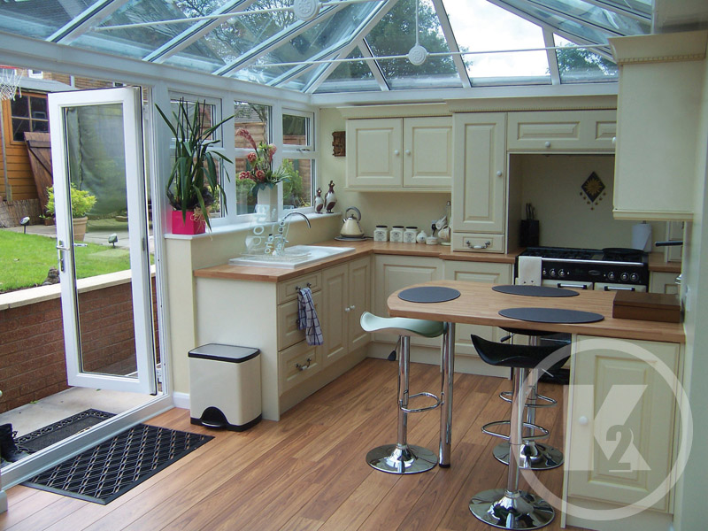 Spectra Conservatory Roofs Ltd Conservatories