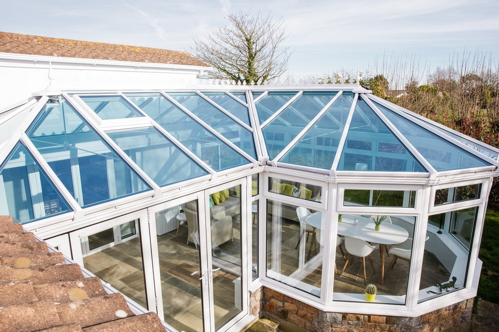 Spectra Conservatory Roofs Ltd Conservatories Conservatory Roofs South West