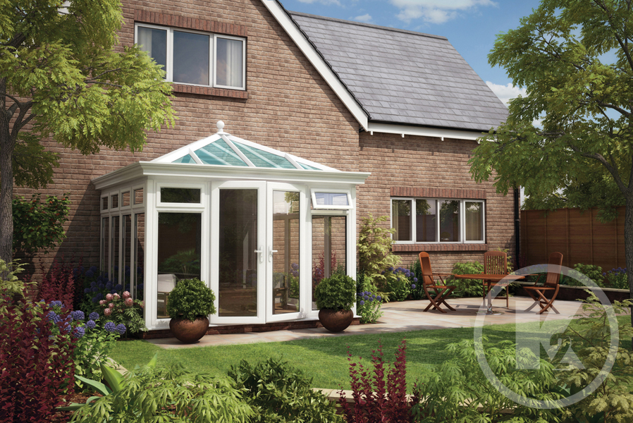 Gallery Spectra Conservatory Roofs Ltd Conservatories