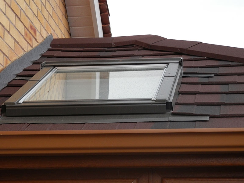 Supalite Roof External