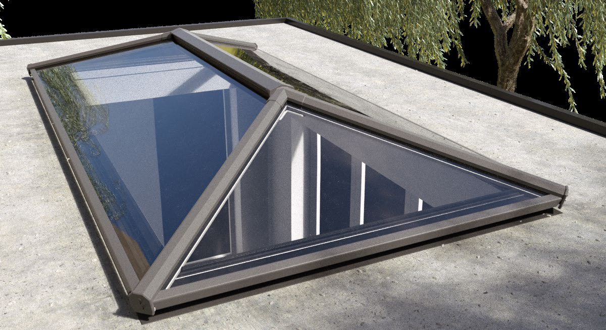 Stratus Thermal Lantern Roof